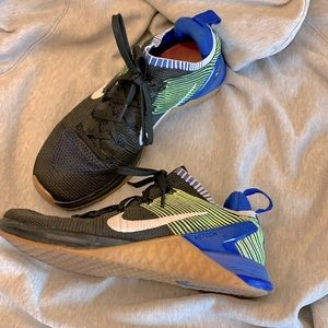 Nike Metcon. Mens 7 / Women's 8.5. Great condition